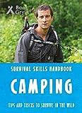 Bear Grylls Survival Skills Handbook: Camping