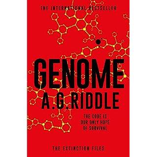 Genome (The Extinction Files)