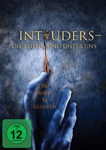 Intruders - Die Aliens sind unter uns (Joseph Kostüm Männer)