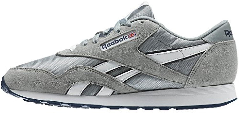 Reebok Classic Nylon Herren Sneakers  Billig und erschwinglich Im Verkauf