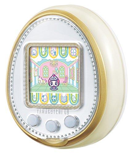 TAMAGOTCHI 4U BLANC (Tamagotchi 4U Blanc) 4543112920522