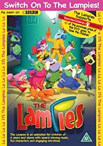 The Lampies: Switch On To The Lampies [DVD]