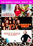 Girls Night In Tripack (Shopaholic) DVD
