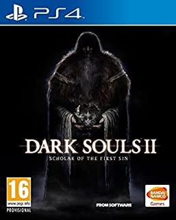 Dark Souls II: Scholar Of The First Sin (B00Q8S3Y8I) | Amazon price tracker / tracking, Amazon price history charts, Amazon price watches, Amazon price drop alerts