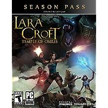 Lara Croft and The Temple of Osiris Season Pass [PC Code - Steam]