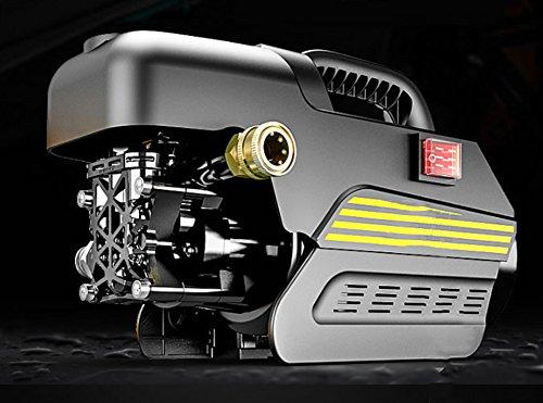 Limpiador De Alta Presión Lavadora A Presión Cobre De Coche 220V Ideal Para Lavar Autos, Limpiar Plataformas, Caminos, Entradas De Vehículos, Cercas Hidrolimpiadora A Presión
