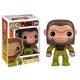 Cornelius: Funko Pop. Films–Planète des singes figurine en vinyle
