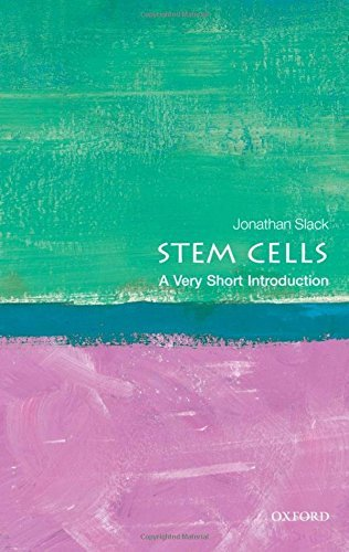 Stem Cells: A Very Short Introduction by Jonathan Slack (2012-03-24)