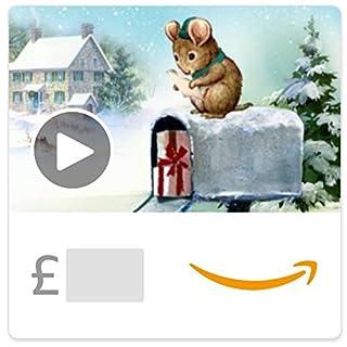 Christmas Across the Miles (Animated) -  Amazon.co.uk eGift Voucher