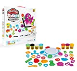 Hasbro Play-Doh,Touch, gioco per animare le forme in - Best Reviews Guide