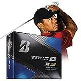 Bridgestone Golf 2018 Tour B