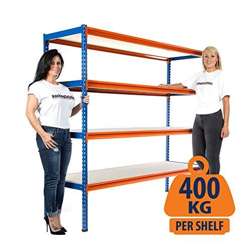 heavy-duty-garage-rack-400-kg-udl-scaffalatura-1800-mm-h-x-1800-mm-w-x-600-mm-d