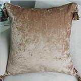 Longless El desayuno continental de lujo Luxury o almohada sofá acolchado/alquiler de oficina sin núcleo