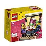 Foto LEGO 40120 CENA DI SAN VALENTINO