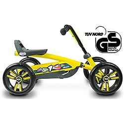 Berg Toys 24.30.00.00 Buzzy Go Kart