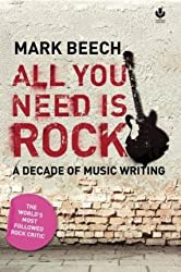 [(All You Need Is Rock)] [Author: Mark J Beech] published on (July, 2014)