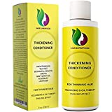 Anti-Dandruff Treatment Hair Conditioner for Hair Loss Dry Hair + Flaking Scalp