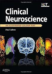 Clinical Neuroscience: An Illustrated Colour Text, 1e