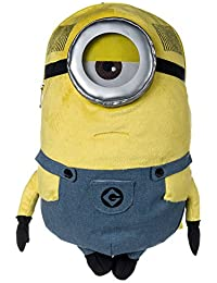 Minions Despicable Me 3 Mel Plush Backpack