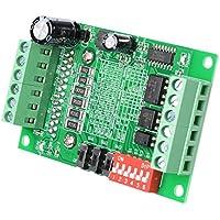 MagiDeal Tb6560 3A Cnc Router Controlador De Un Eje Controlador De Motor Paso A Paso Módulo