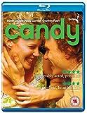 Candy [Blu Ray] [DVD] [2006] [Blu-ray] [Reino Unido]