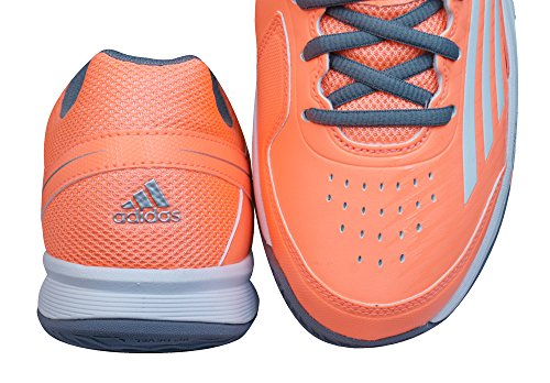 Chaussures Handball Counterblast 5 Femme Orange Orange