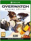 #4: Overwatch Origin Edition (Xbox One)