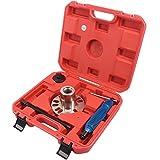 10T Hydraulik Radnaben Werkzeug Hydraulischer Antriebswellen Ausdrücker Radnaben Abzieher Radnabenabzieher Montage Demontage Werkzeug