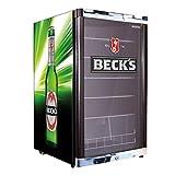 Husky HUS-HC 201 Flaschenkühlschrank/A+ / 83,5 cm Höhe / 109 kWh/Jahr / 130 L...
