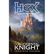 The Accidental Knight (English Edition)