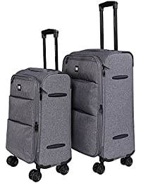 309d579dc6b1 Inner Mesh Pocket Luggage Sets  Buy Inner Mesh Pocket Luggage Sets ...