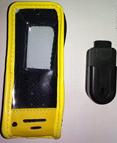 ALCATEL-LUCENT ENTERPRISE Vertikaltasche mit Gürtelclip für 8242 DECT-Mobilteil