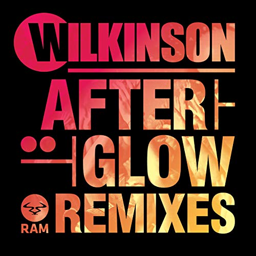 Afterglow (Remixes)