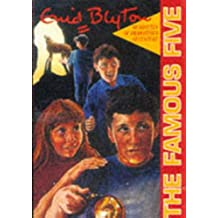 Five Go Adventuring Again: Book 2 (Famous Five, Band 2)