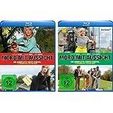 Mord mit Aussicht - Die komplette Staffel 1 + 2 im Set - Deutsche Originalware