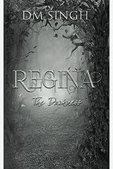 Regina: The Darkness Paperback