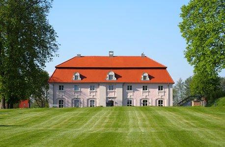 Geschenkgutschein: Wellness-Wochenende in Brandenburg für 2