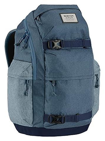 Burton Kilo Pack Daypack, La Sky Heather, One Size (Sky Heather)