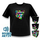 Cube T-Shirt (xl)