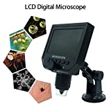 Microscopes Microscope Review and Comparison