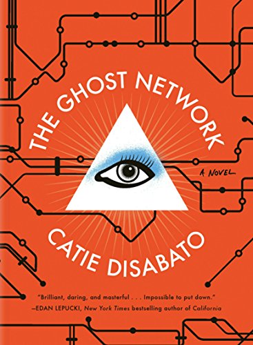 The Ghost Network: A Novel (English Edition)
