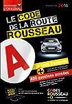 Code Rousseau de la Route B 2016