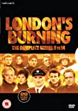 London's Burning - The Complete series 8 to 14 [DVD]
