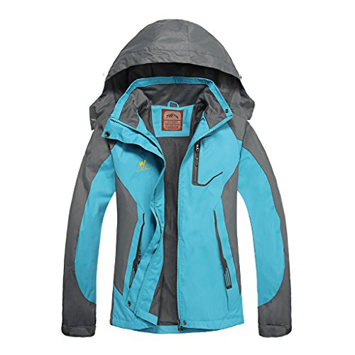 Diamond Candy Wasserdicht Atmungsaktiv Softshell Multifunktions Damen Jacken