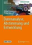 Datenanalyse, Abstimmung und Entwicklung (Handbuch Rennwagentechnik)