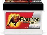 Banner Powerbull PRO Starterbatterie 12V
