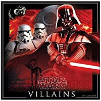 "11"" Heroes and Villains Star Wars Balloons"