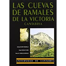 Las cuevas de Ramales de la Victoria (Analectas)