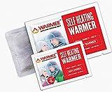 #3: WARMEE BODY WARMERS - HEAT POUCH (pack of 5 regular)