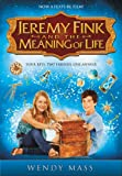 Image de Jeremy Fink and the Meaning of Life (English Edition)
